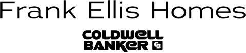 Frank Ellis Homes Logo