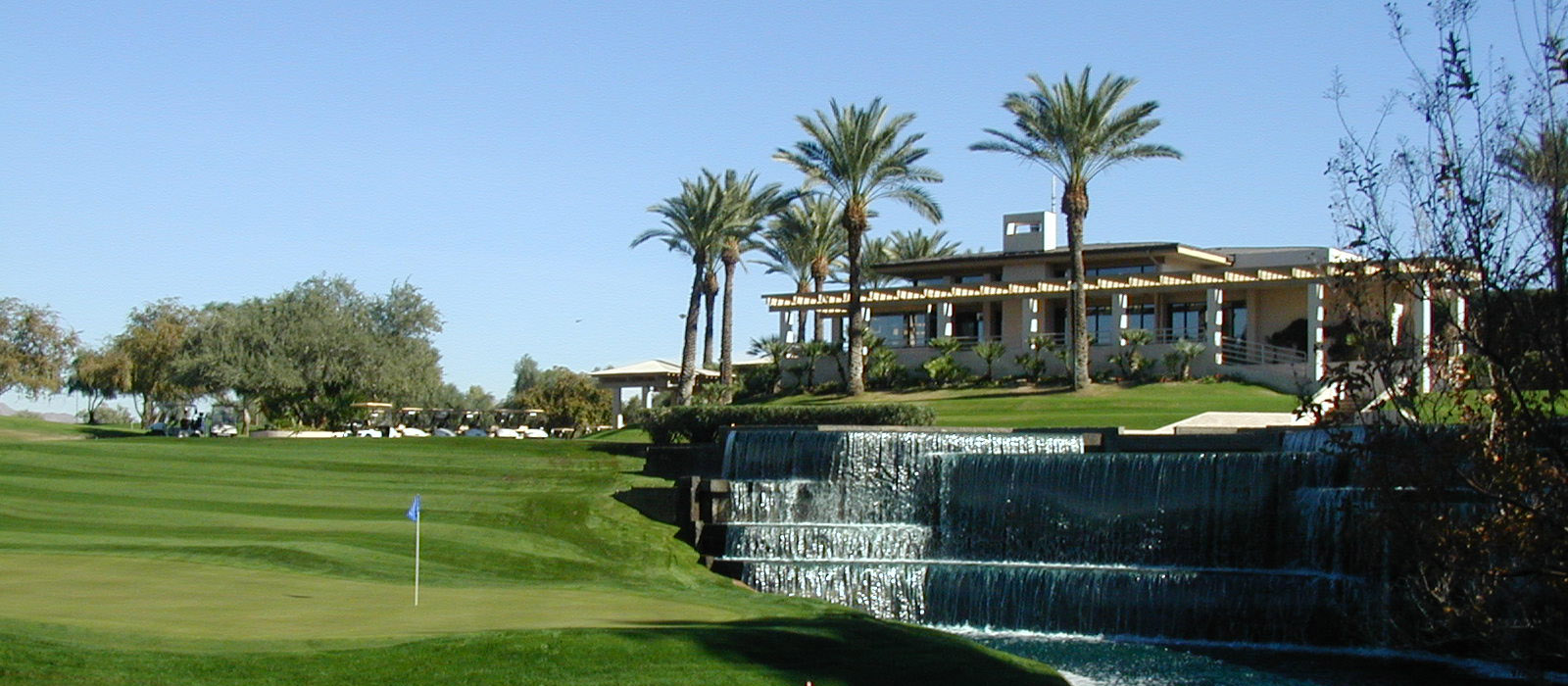 Gainey Ranch Golf Community