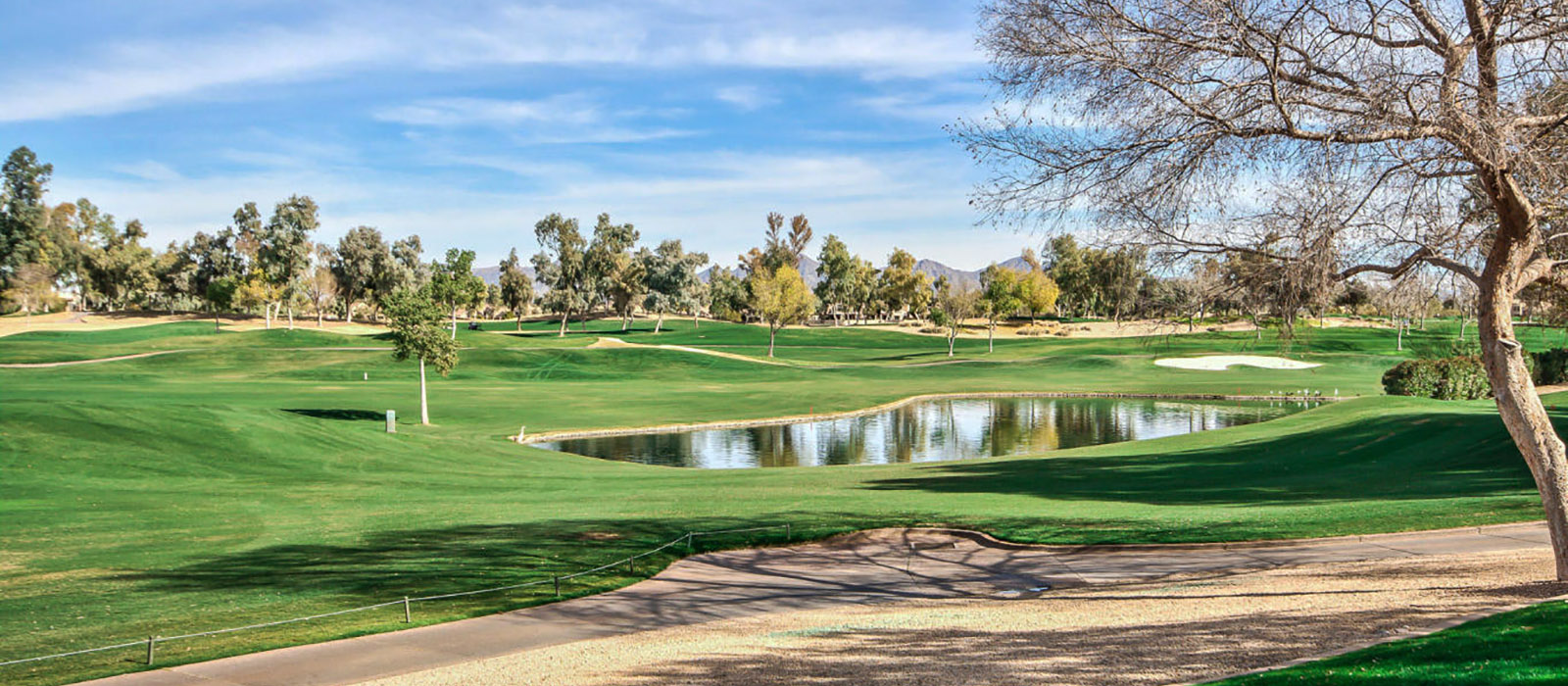 Gainey Ranch Golf